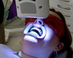 عيادة تجميل الأسنان