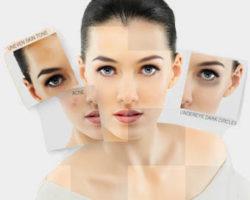 عيادة الأمراض الجلدية